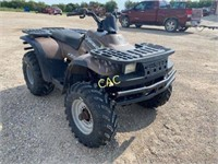 1999 Polaris XPedition 425 4x4 *title in office*