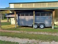 659 - Sidney Auck Farm Auction - Live Only