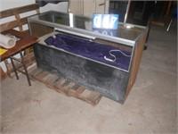 Resale Shop Equipment , Stock, & Misc Online Only