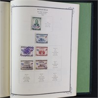 Central America Stamps Mint & Used to 1974 Scott S