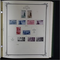 Italian Colonies Stamps Mint & Used to 1949 Scott