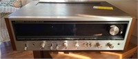 Pioneer stereo receiver and speakers