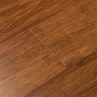 "Cali Bamboo 5"" Java Bamboo Hardwood Flooring 27SF"