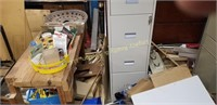 Personal Property Auction of 162 E Rosewood Drive