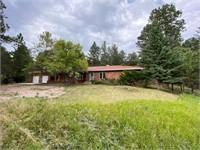 Dorothy Johnson Estate Land Auction