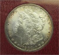 1900-S US Morgan Silver Dollar