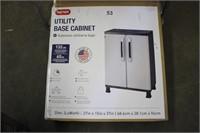 Utility Base Cabinet