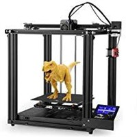 Creality Ender 5 Pro Upgrade 3d Printer With