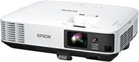 Epson Hc1450 Home Cinema White