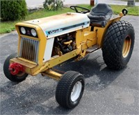 September 27, 2020 Online Consignment Auction