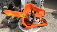 Stihl MS250C chainsaw (NEW)