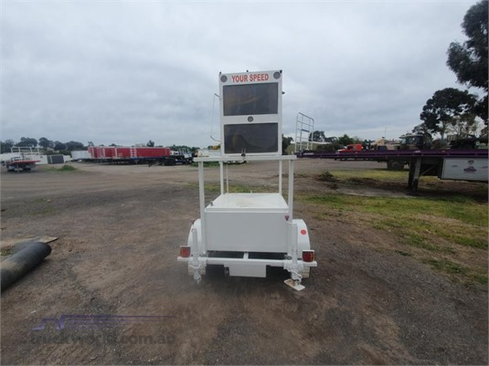 2005 Sykes other - Trailers for Sale
