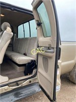 *2001 Ford F250 4x4