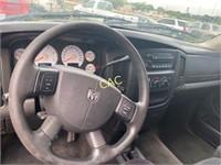 *2004 Dodge Ram 3500 SLT 4x4