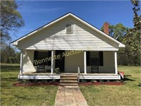 Centerpoint House and Land Lot for Sale at Auction