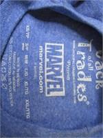 Iron Man T-Shirt Size Small