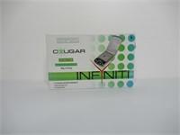 "Infyniti ""Cougar"" 1C-50 50g Digital Scale"