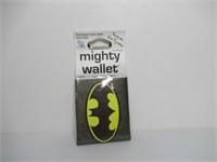"Tyvek ""Batman"" Mighty Wallet"