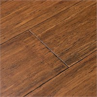 "Cali bamboo 5"" Ant. Java Solid Hwood Flooring 21SF"