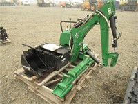 Woods BH6000-1 Backhoe Attachment