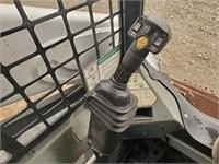 2015 Bobcat T590 Skid Steer Track Loader