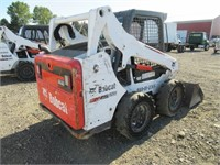 2016 Bobcat S530 Skid Steer Loader