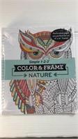 Thank You Postcards NIP, Adult Coloring Book NIP,