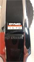 Vintage Dymo Label Maker