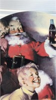 Coca-Cola Brand Christmas Stoneware (4)