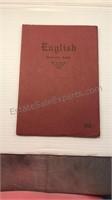 How To Master Good English, Set Of 25 English