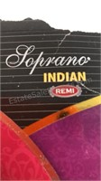 """100% Indian Remi 18"""" Human Hair Clip In"""