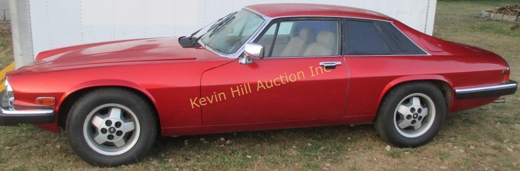 Consignment Auction - Plains MT
