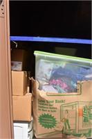 Online Only Storage Locker Auctions