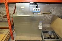 RESTAURANT & FOOD SERVICE CO. LIQUIDATION AUCTION