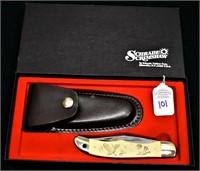 Vintage Case Knife Collection