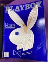 PLAYBOY'S MAGAZINES (B)