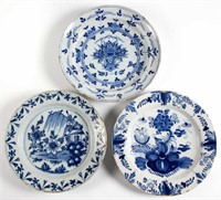 Good selection of Delft