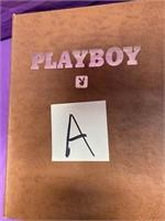 11 - PLAYBOY MAGAZINES (A)