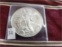 October Online Only Coin Auction