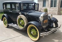OLO Hynes Estate Auction - Crown Point, IN