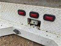 Cobalt Utility Truck Bed