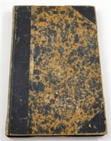 Detached Lever Escapement book, 1866