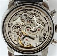 Heuer Autavia GMT chronograph, ref 2446C