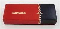 Movado Super Sub Sea Chronograph w/period box