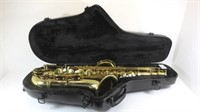 Selmer Paris Tenor Saxophone Ending Sept. 30th at 9am