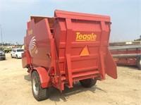 Teagle Tomahawk 9500