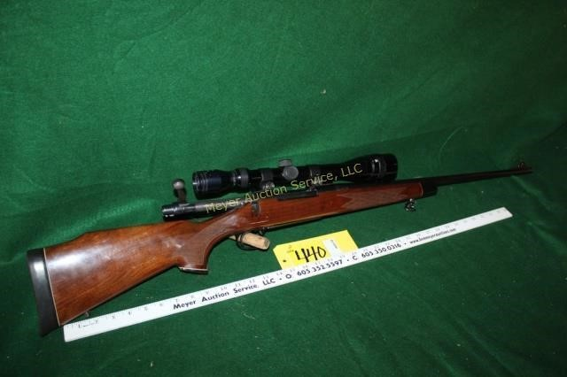 Remington Model 700 7MM magnum