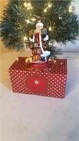 "Christopher Radko ""Simply Noel"" Ornament"