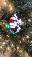 "Radko ""Candy Dandy"" Ornament"