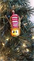 "Radko ""Escar-Go-Go"" Ornament"